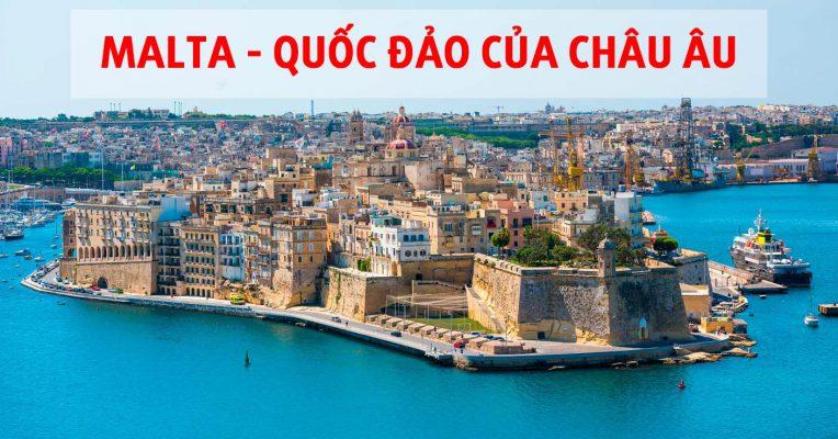 Chính sách định cư của Malta