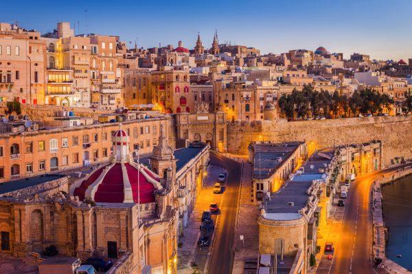 đầu tư định cư Malta, công dân Châu Âu