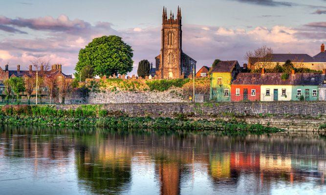 Định cư Ireland an toàn, nhanh chóng