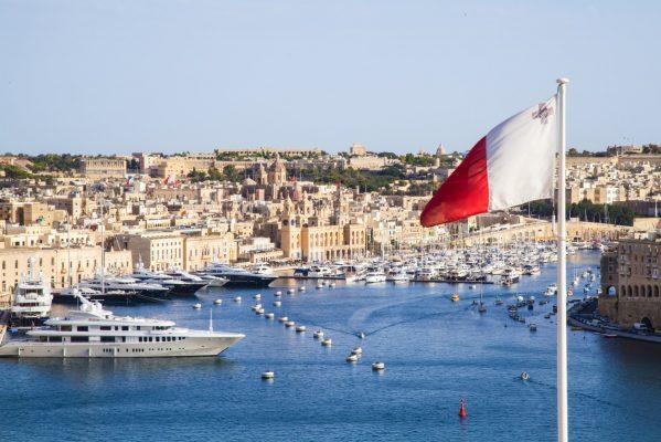 Định cư Malta diện doanh nhân