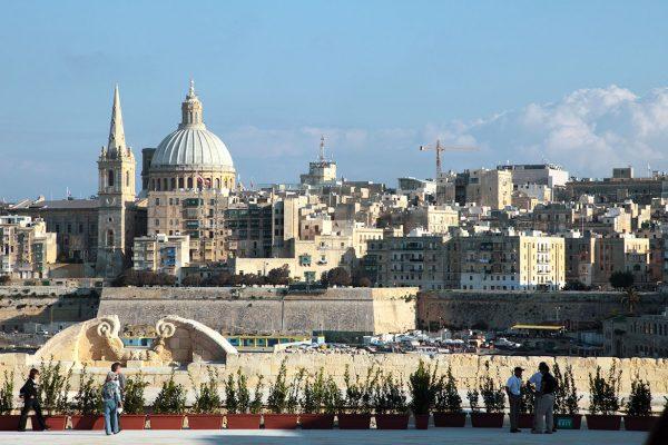 cơ hội định cư Malta sau khi du học