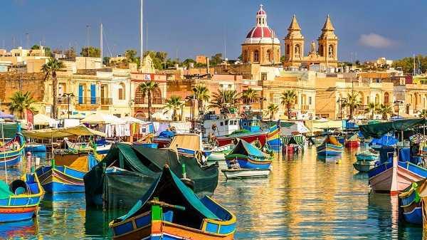 quốc đảo malta đáng sống nhất