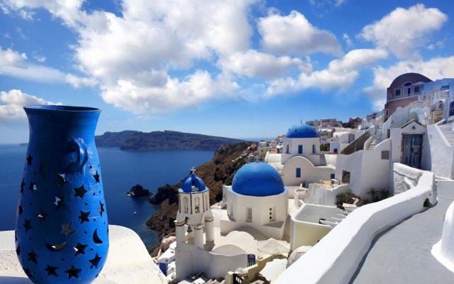 làm sao để có quốc tịch Hy Lạp