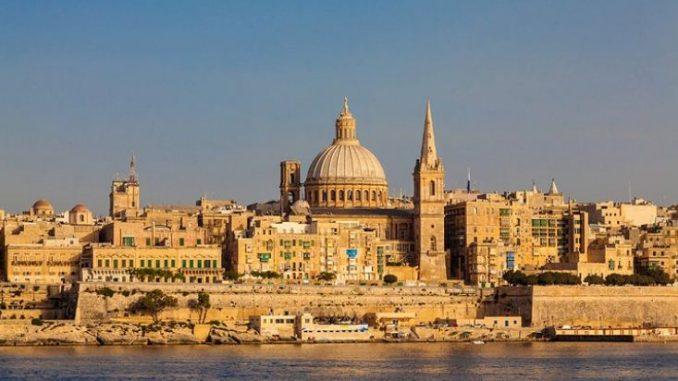 thủ đô malta là di sản thế giới
