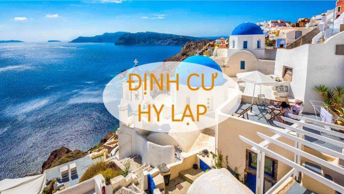 Nhứng điều cần lưu ý khi định cư Hy Lạp