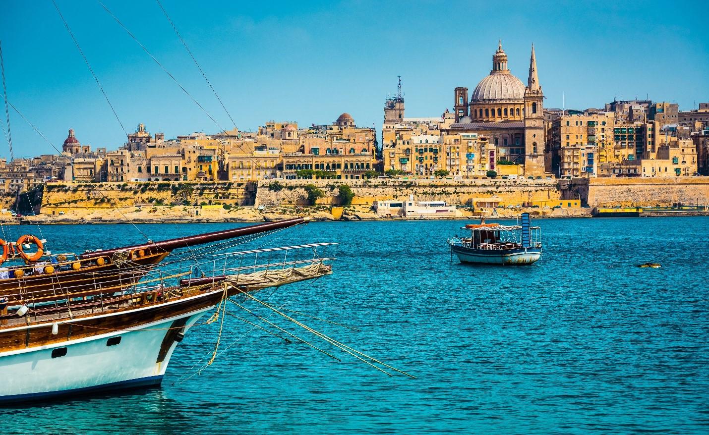 Những lý do nên định cư Malta nhận quốc tịch Châu Âu