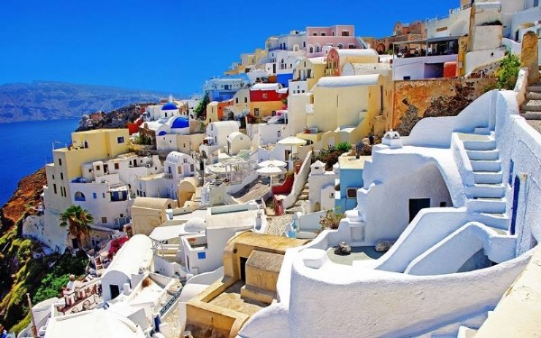 quyền lợi được hưởng khi định cư Hy Lạp