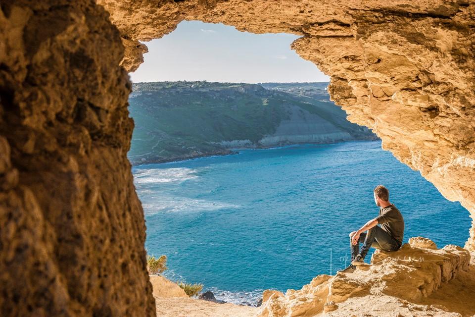 Kỳ quan thiên nhiên ở Malta