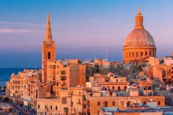 Định cư ở Thủ đô Valletta, Malta