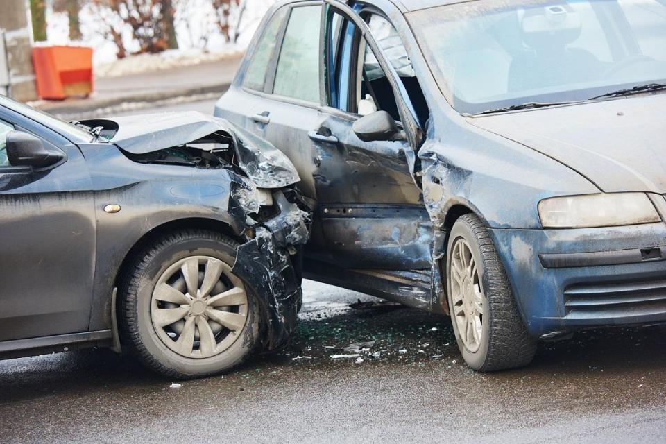 tai nạn giao thông ở Malta quý 2/2020 quý
