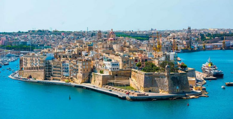 thủ đô Velletta Malta