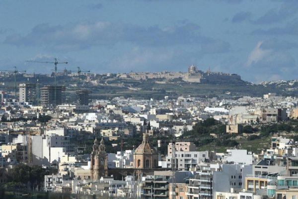 doanh số bất động sản Malta đạt 3 tỷ USD năm 2020
