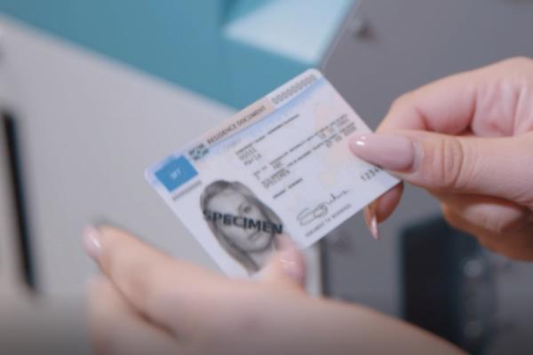 giấy phép cư trú malta mới