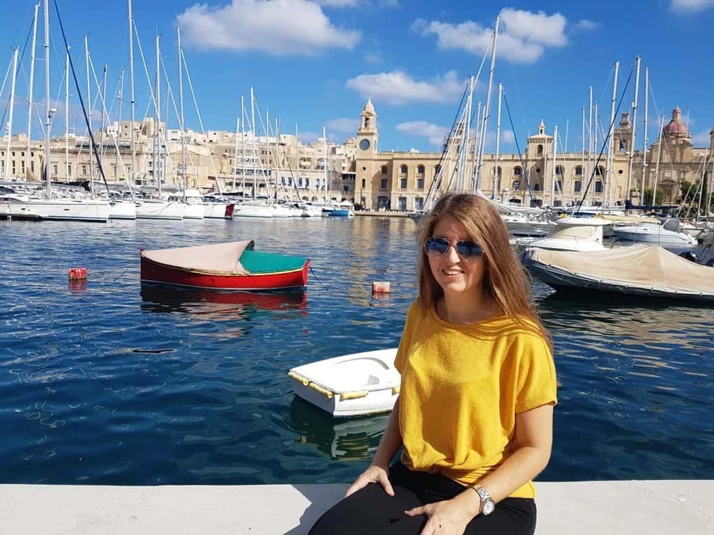 Công dân malta