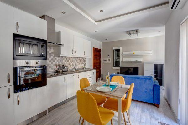 Bất động sản Malta giá thuê nhà 2021
