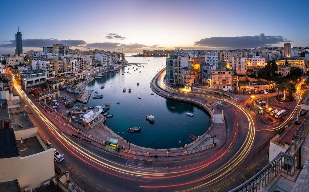 Tỷ lệ thất nghiệp Malta