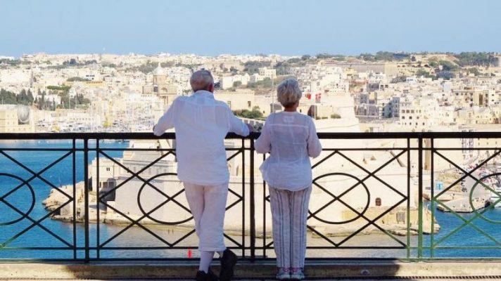 chương trình thường trú nhân Malta MPRP